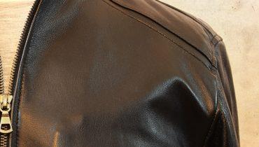 Áo da nam da cừu – sự lựa chọn hoàn hảo cho các tín đồ thời trang