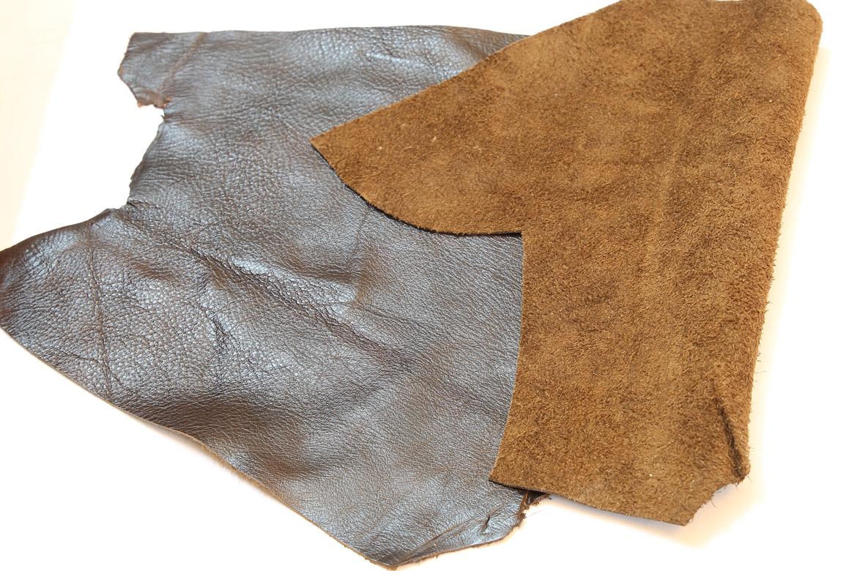 Những điều cần biết về áo da bò