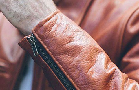 Những mẫu áo da nam cổ bẻ được ưa chuộng nhất hiện nay