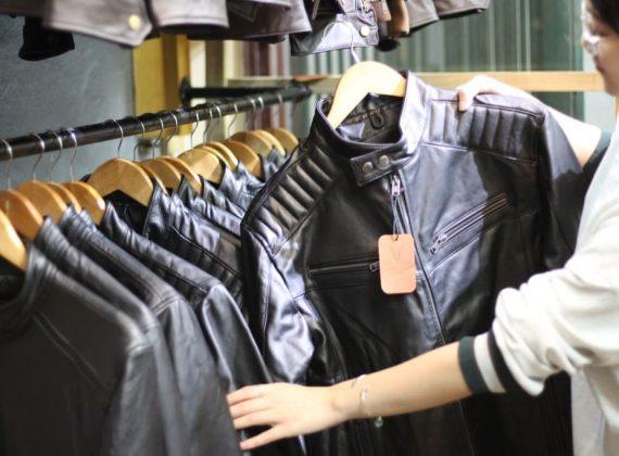 Một số kinh nghiệm giúp bạn chọn áo nam da thật cao cấp chất lượng nhất