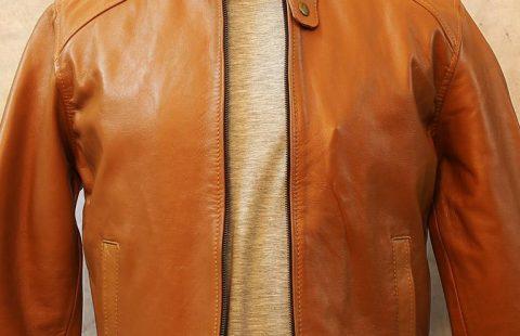 Đặc tính nổi trội của áo da lộn thật các bạn nên biết