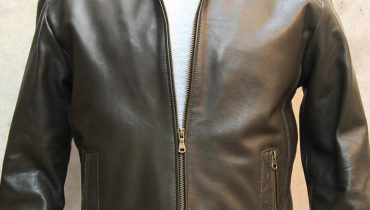 Mẹo giúp bạn lựa chọn áo da nam xịn chuẩn nhất