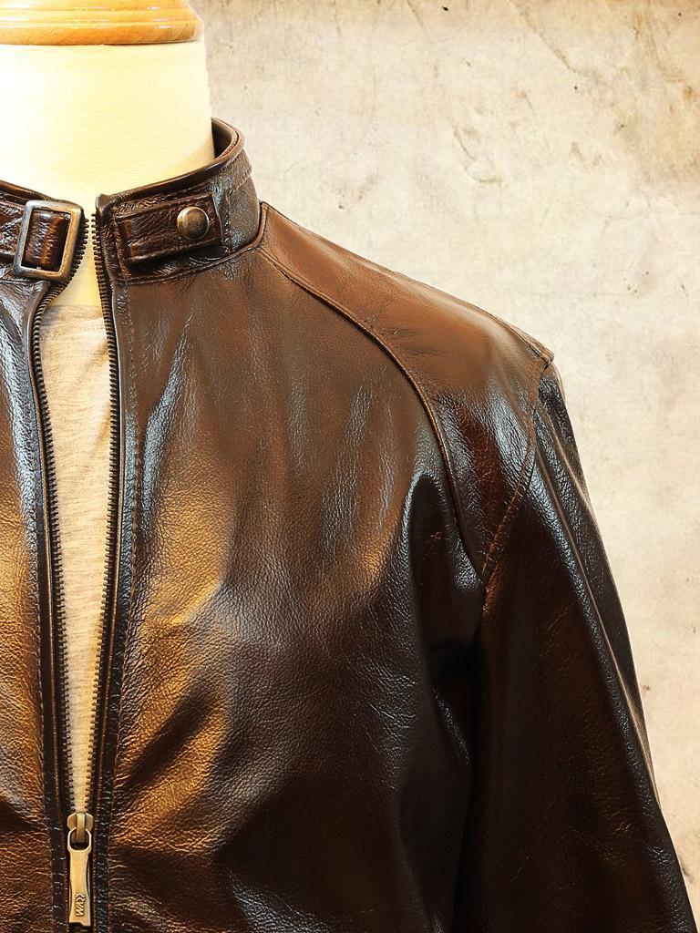 Tại sao áo da nam Hàn Quốc lại rất được các khách hàng yêu thích