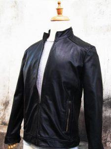 áo da thật Sài Gòn
